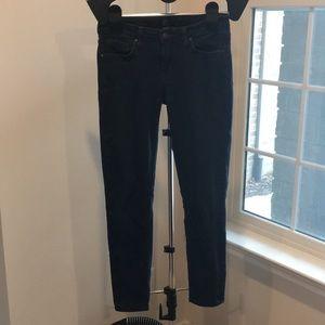 Just Black Brand Denim Skinny Jeans